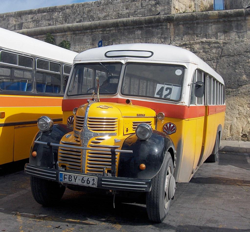 Malta Bus The Terminus Valletta A Malta Bus Xarabank