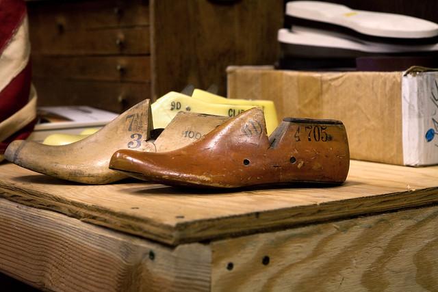 Shoe Lasts For Sale Uk