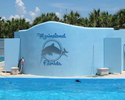 IMG_2072sce - Marineland in St. Augustine, FL | Flickr ...