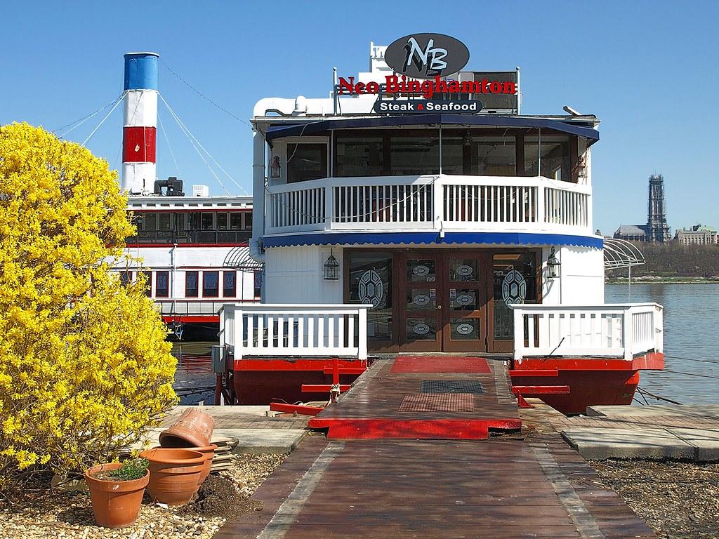 New Jersey Edgewater Restaurants