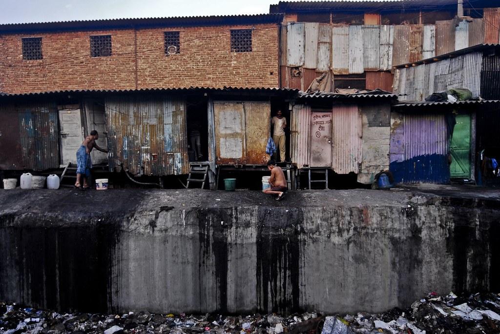 dharavi asias largest slum and problems essay
