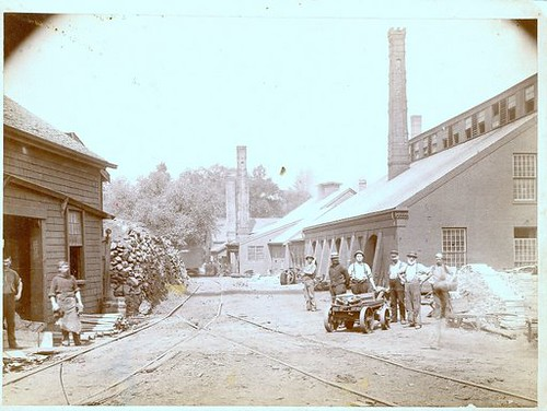 Revere Copper Products Inc 1889 March 14 1801