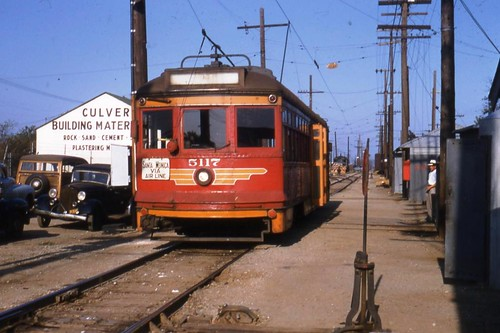 Westbound  At  Venice & Robertson | by Metro Transportation Library and Archive