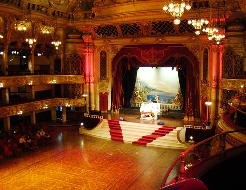 blackpool tower ballroom wallpapers - photo #44