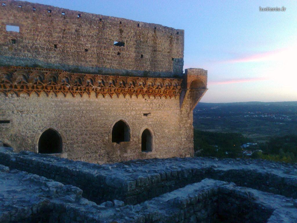 castelo de ourem 9