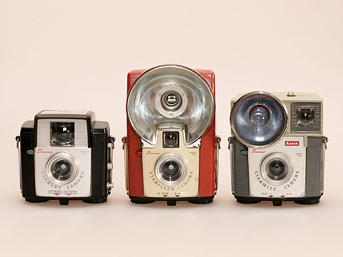 kodak brownie 39 s starlet starflash starmite brownie sta flickr. Black Bedroom Furniture Sets. Home Design Ideas