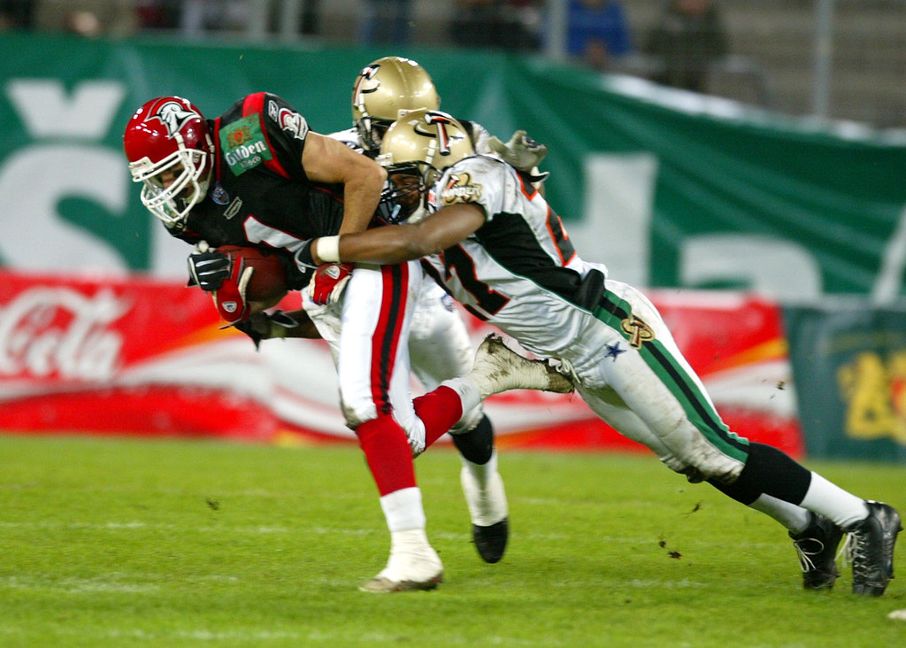 cpd2COLTHU04083  Amercican Football NFLEL NFL Europe Sa…  Flickr