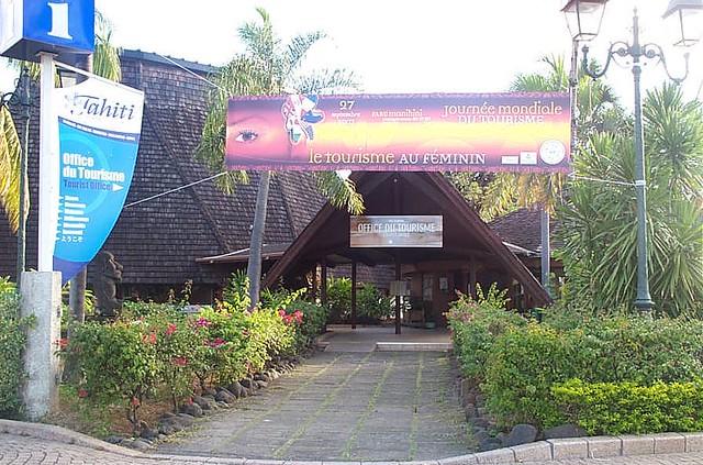 Oficina de turismo de papete papeete oficina de for Oficina de turismo de ibiza