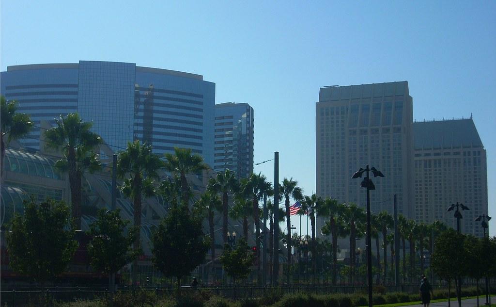 Marriott Hotel San Jose