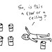 Floor vs Ceiling