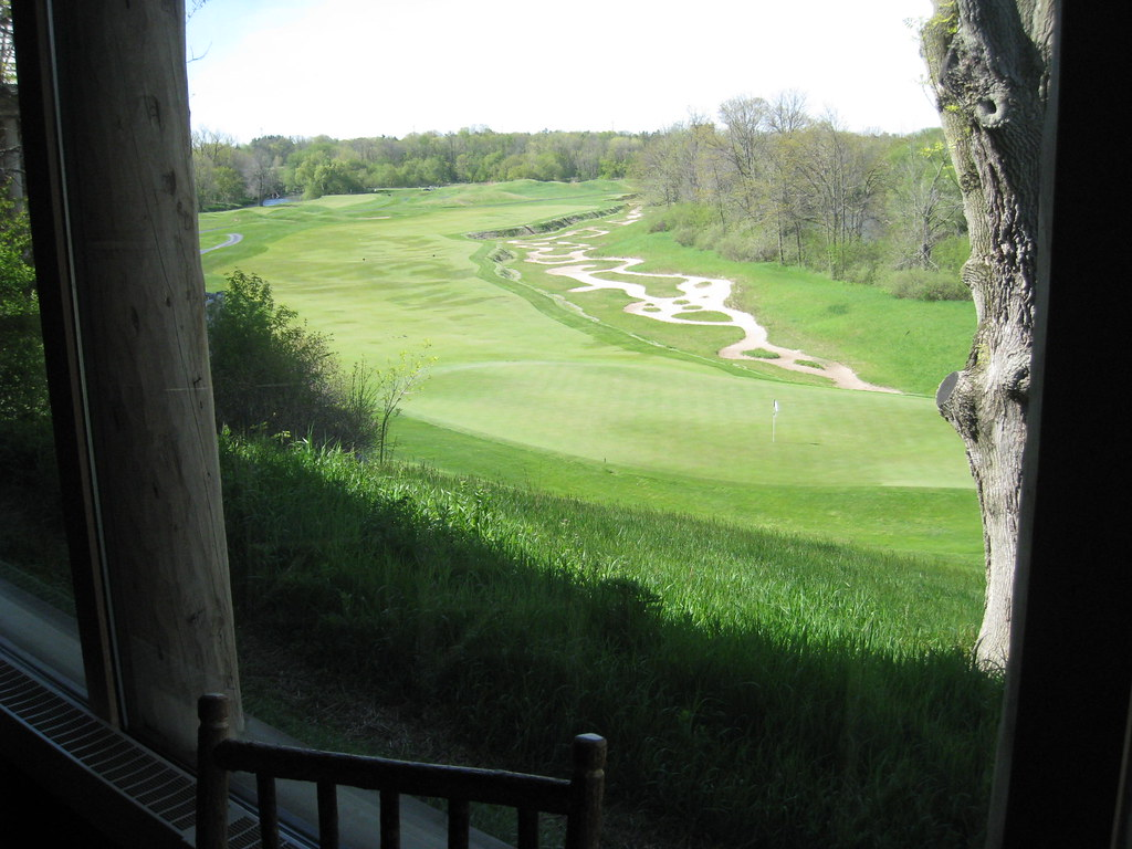 New Golf R >> Blackwolf Run, The River Course, Kohler, Wisconsin | Flickr