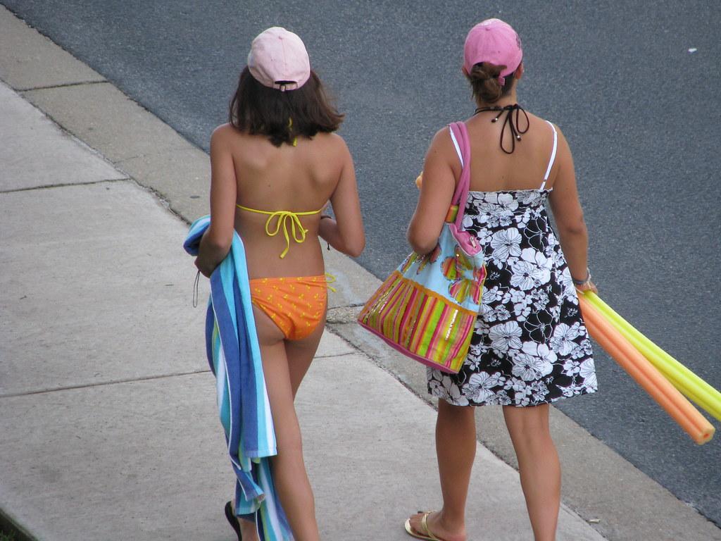 destin beach babes
