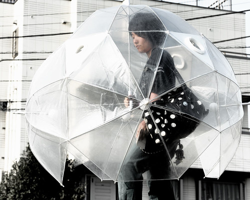 Cool Brolly | by yamuhaton