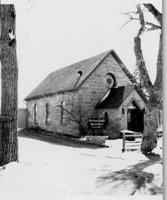 Old Stone Church Restaurant Castle Rock Colorado Flickr