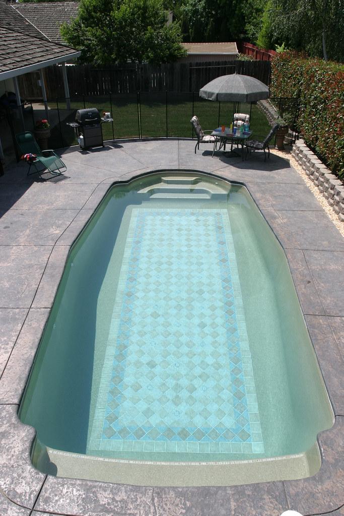Santa Barbara 3a Viking Pools Classic Design Viking Flickr