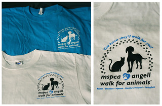 MSPCA T Shirts | by Jennifer Lynn Photos & Design