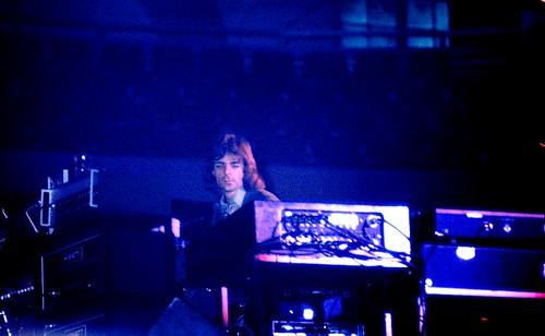 1977 - Pink Floyd - Rick Wright