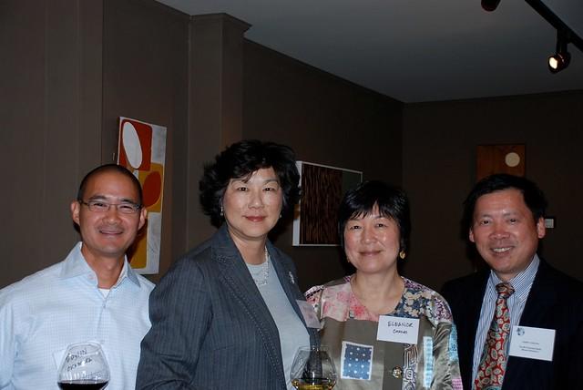 Asian business league of san francisco