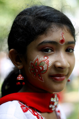 Happy New Bangla Year 1415 | by Tipu Kibria~~BUSY~~