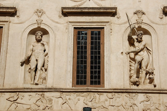 Rome: Palazzo Spada