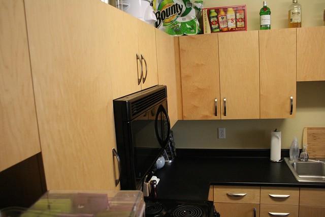 Kitchen Cabinets Oakland County Mi