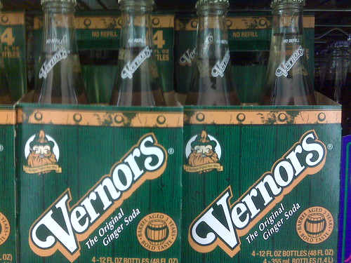 Vernors!!! | by kendrak