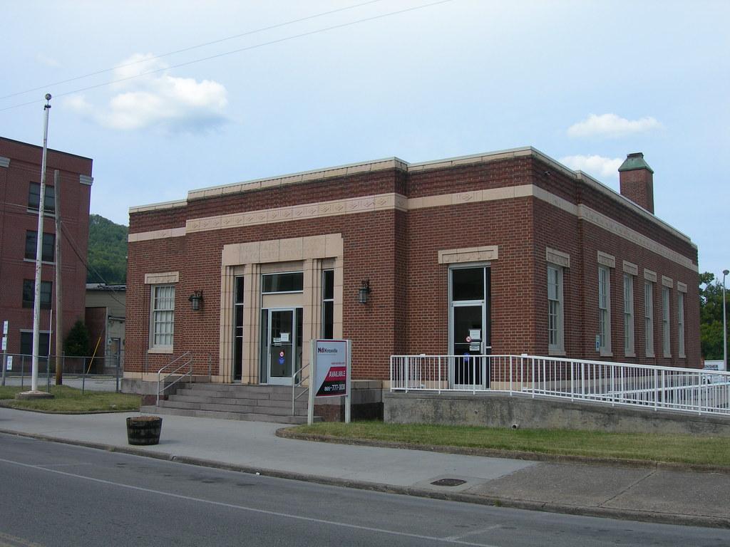 Us Post Office Rock Island Il