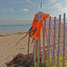 Life Jacket at Revere Beach