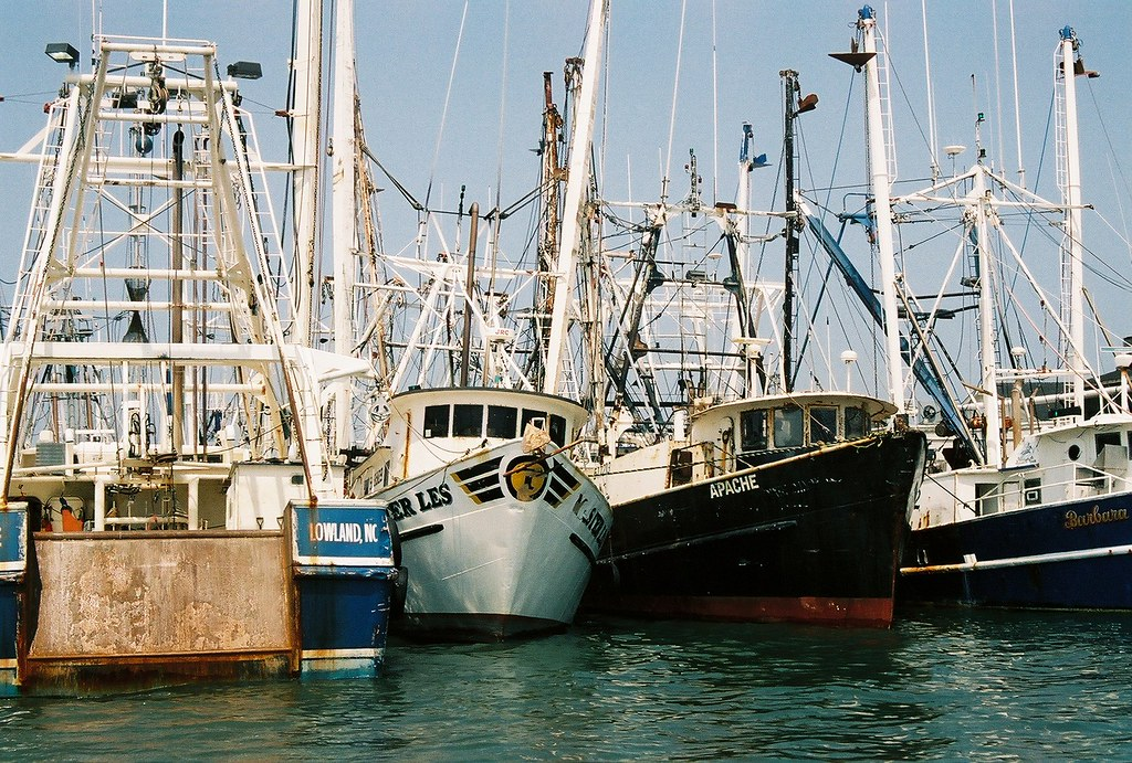 cape may nj fishing boats ohdang2008 flickr
