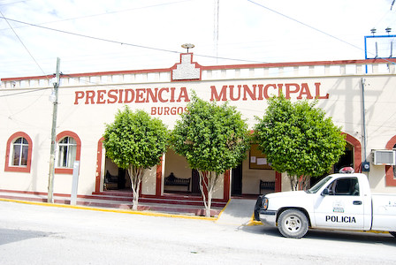 Presidencia De Burgos Tamaulipas Richard Flores Flickr