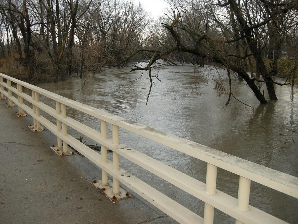 Munster, Indiana Flood...