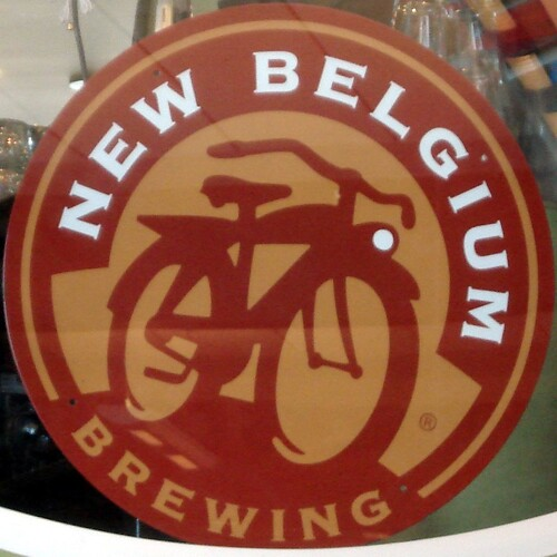 New Belgium Brewing | by mag3737