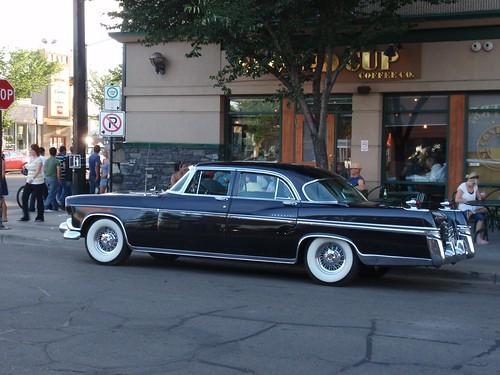 1956 Chrysler Imperial Flickr Photo Sharing