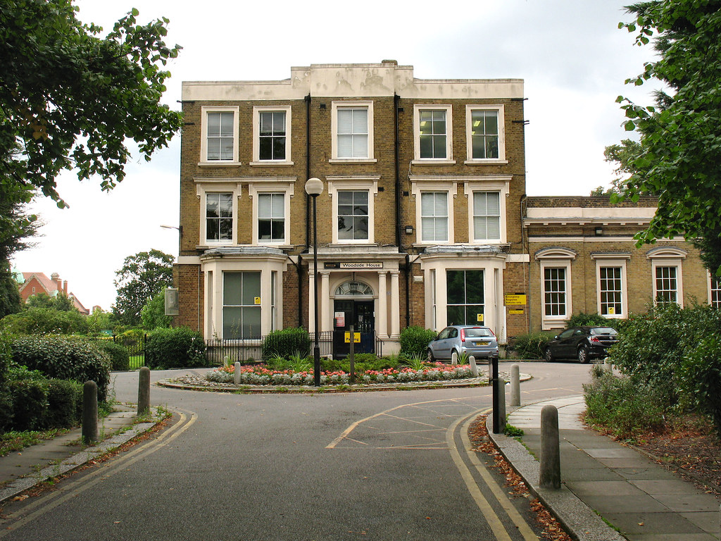 Haringey Council Buildings Insurance For Landlords