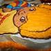 Rainbow Bright Cake