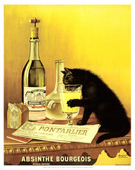 11173~Absinthe-Bourgeois-Posters | by Marianne Faithful