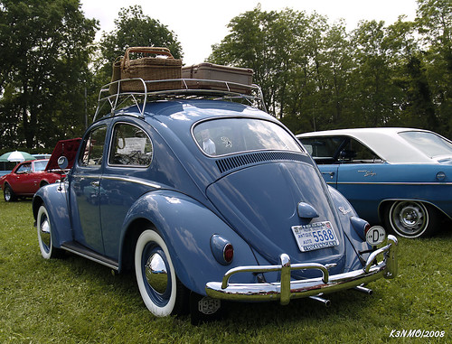 1958 Vw Beetle Flickr Photo Sharing