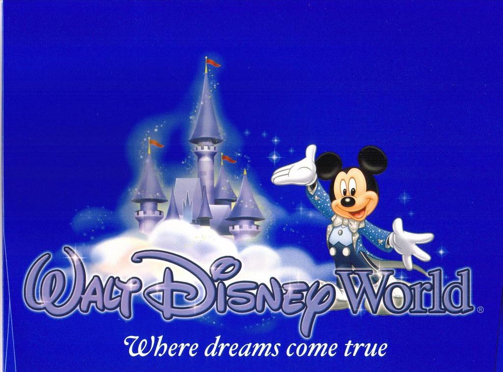walt disney world where dreams come true partyhare flickr