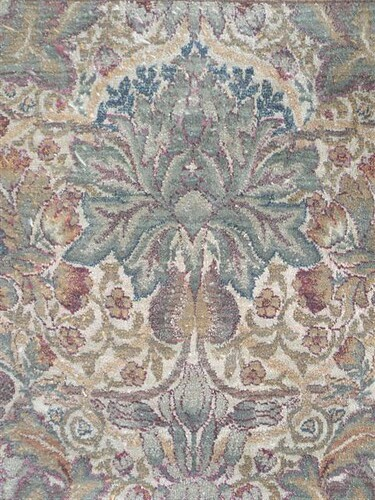Antique Treasures Rug Lisbon Topaz 150 Chica Reeree