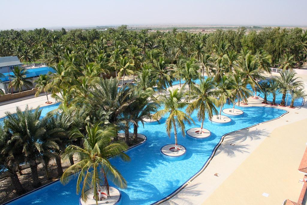 Sunway lagoon karachi crystal clear swimming pool at - Metropolitan swimming pool karachi ...