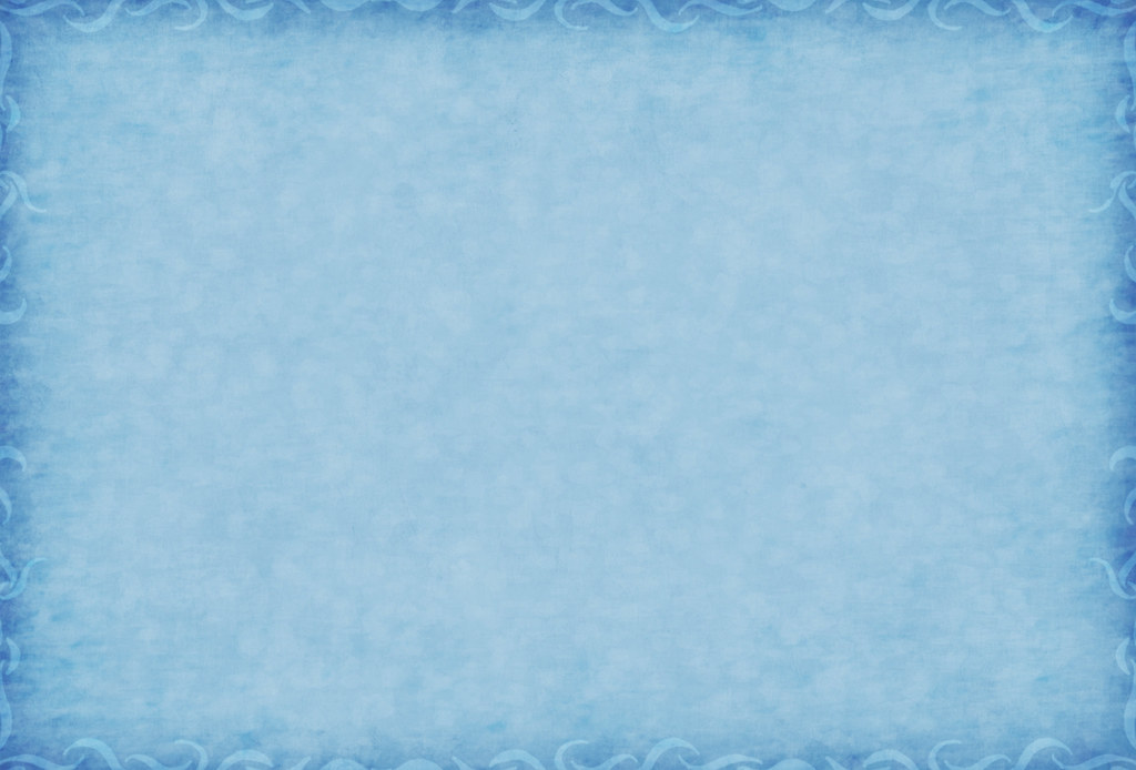 Icy Blue Handmade Texture Available For Use In