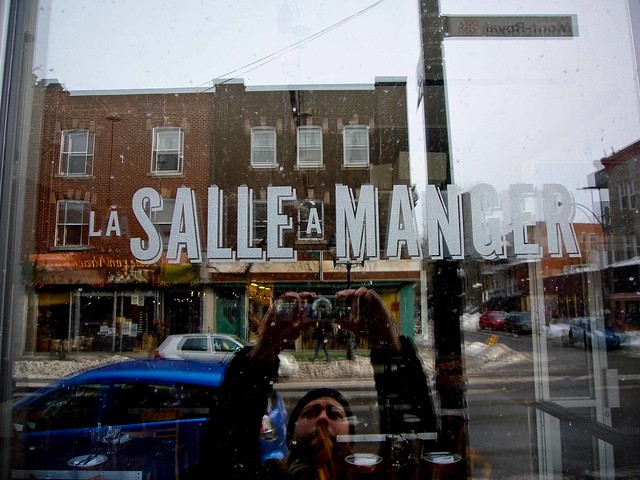 Photo for Salle a manger montreal restaurant
