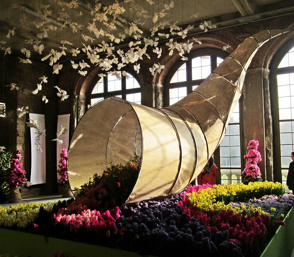 dresdner fr hling blumenausstellung im palais im gro en ga kadege59 flickr. Black Bedroom Furniture Sets. Home Design Ideas