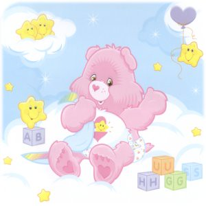 Brought To You By www.poseableplace.com Care Bears Are A Registered ...