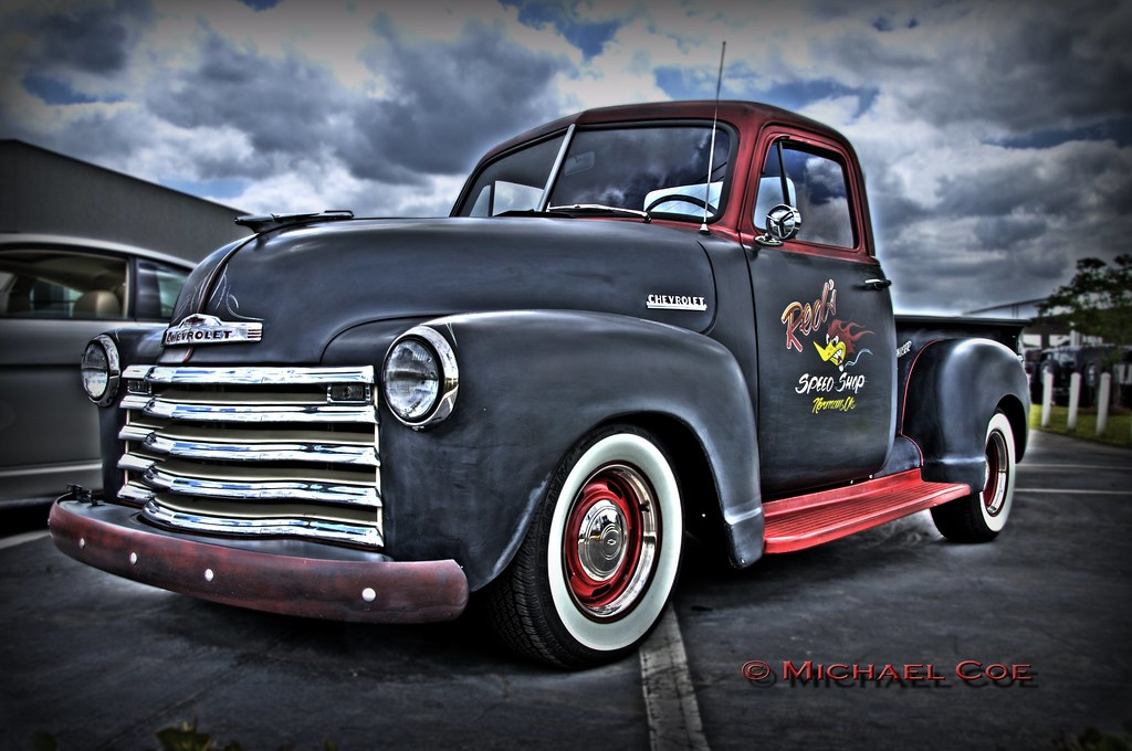 New Chevy Truck >> Rat Rod wannabe Truck - Cool Though | I keep coming across ...