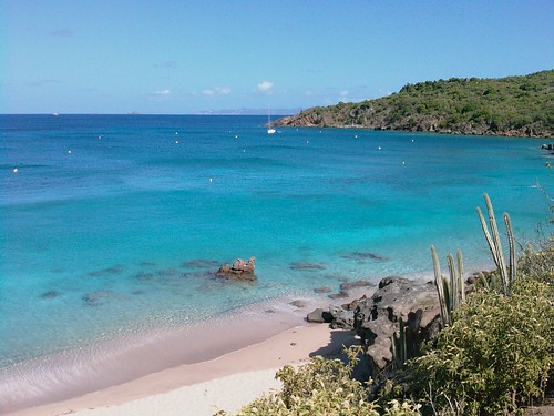 Saint Barth - The king of the beaches (1/2) | by didierbeck