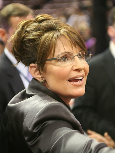 Gov. Sarah Palin | by NewsHour