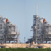 Launch Pad 39 A in 3D