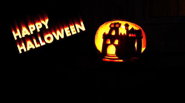 by spisharam happy halloween by spisharam