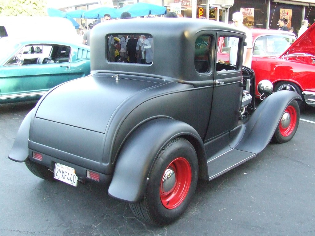 1931 ford 5 window coupe custom 39 2yxf440 39 2 for 1931 ford 5 window